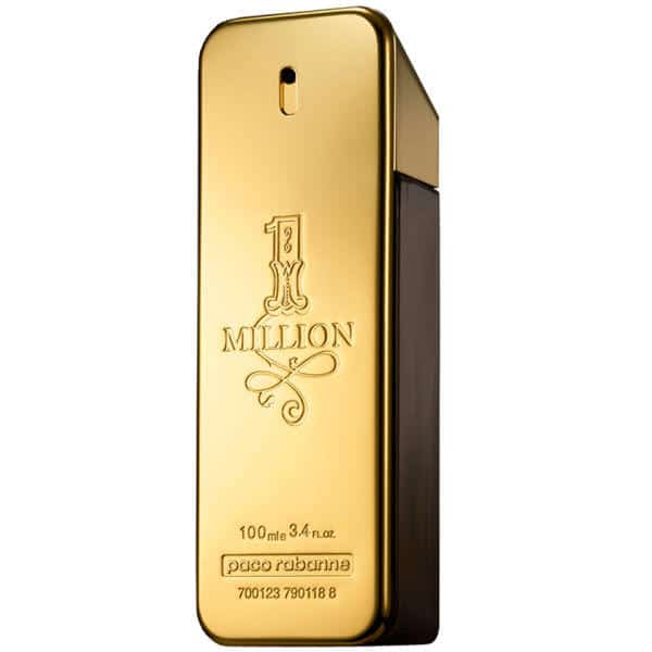 Paco Rabanne - 1 Million, EdT