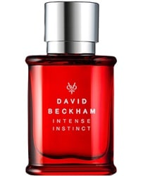 Beckham - David Beckham Intense Instinct, EdT