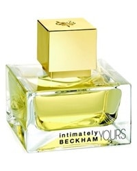 Beckham - Intimately Yours Her, EdT parfym