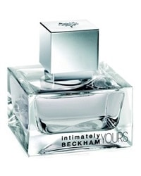 Billig Beckham Intimately Yours Him, EdT Parfym