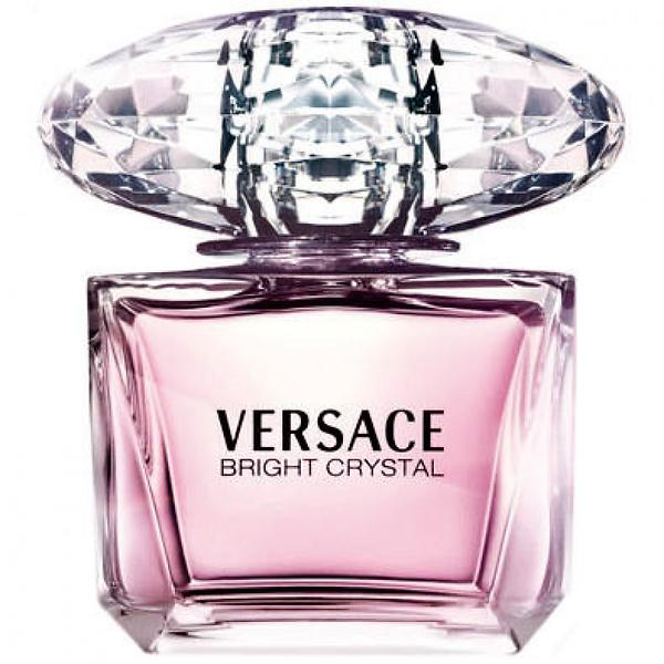 Versace – Bright Crystal, EdT